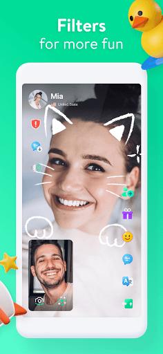 Azar - Video Chat 3.86.0 Screenshots 3