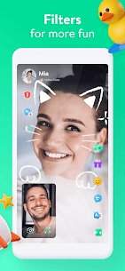 Azar – Video Chat Apk Download Free 3