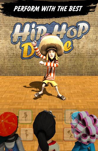 Hip Hop Dancing Game: Party Style Magic Dance 1.13 screenshots 22