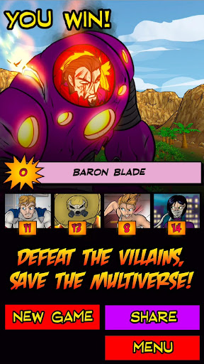 Sentinels of the Multiverse  screenshots 4