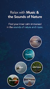 Meditopia: Sleep, Meditation, Breathing Screenshot