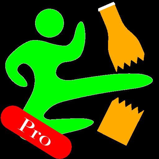 Contador de sobriedad - EasyQuit (versión de pago)