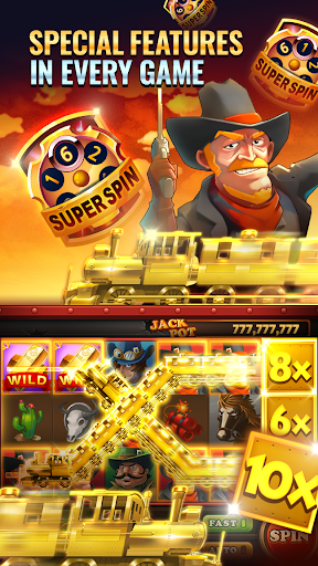 Gold Party Casino : Slot Games  screenshots 7