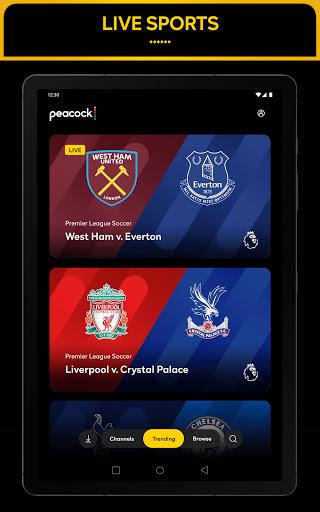 Peacock TV u2013 Stream TV, Movies, Live Sports & More  Screenshots 15