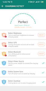 Fast Charging Pro (Speed up) MOD (Vip) 4