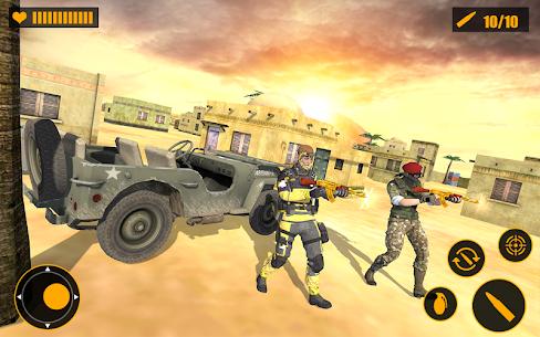 Free Battlegrounds Fire : Modern Battleground Hack & Cheats Online 5