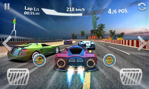 Sports Car Racing 1.5 Screenshots 10