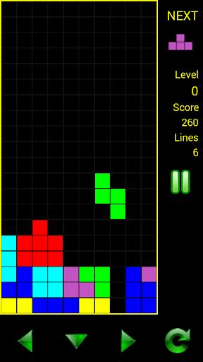 Brick Classic Puzzle Lite 1.1 screenshots 4