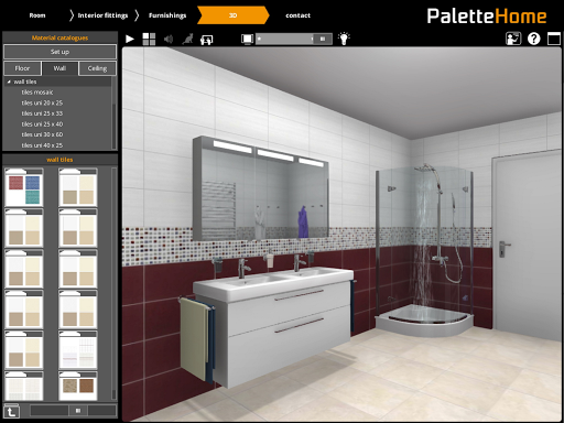 Palette Home 5.2.125.4010 Screenshots 19
