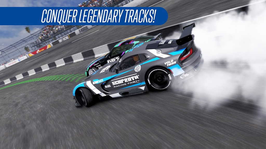 CarX Drift Racing 2 poster 3