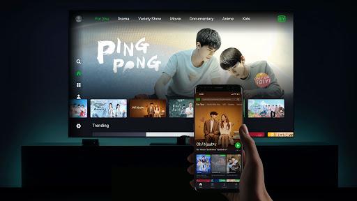 iQIYI Video – Dramas & Movies 4.8.1 screenshots 1