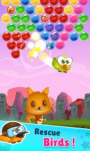 Bubble Birds Pop – Bubble Pop Shooter Games 3