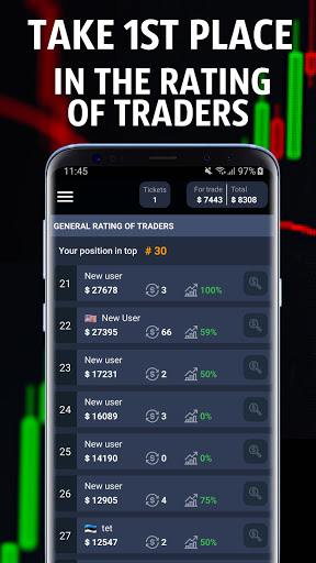 Forex Royale - Trading Simulator screenshots 7
