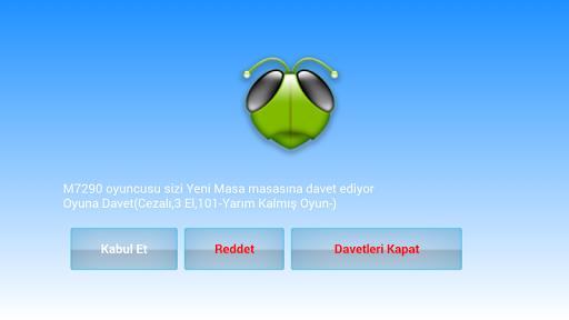 101 Okey Domino hakkarim.net 2.1.2 Screenshots 7