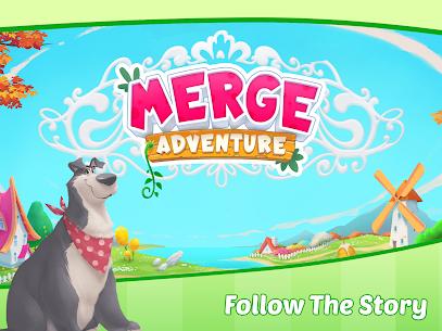 Merge Adventure MOD APK 1.07.51 (Unlimited Money) 14