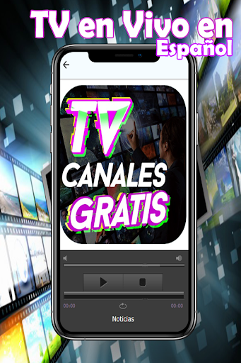 Foto do Free Online Television, Watch Live TV HD Guide