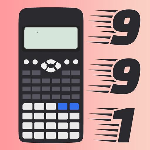 Smart scientific calculator (115 * 991 / 300) plus APK