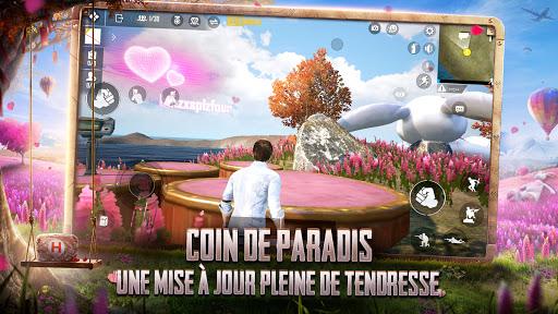 PUBG MOBILE - DREAM TEAM APK MOD (Astuce) screenshots 2