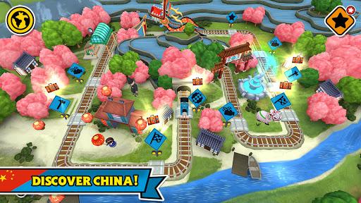 Thomas & Friends: Adventures!  Screenshots 23