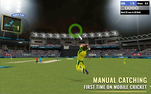 Sachin Saga Cricket Champions 1.2.56 screenshots 22