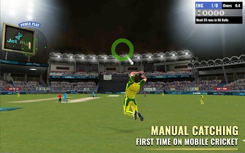 Sachin Saga Cricket Champions APK Download 14