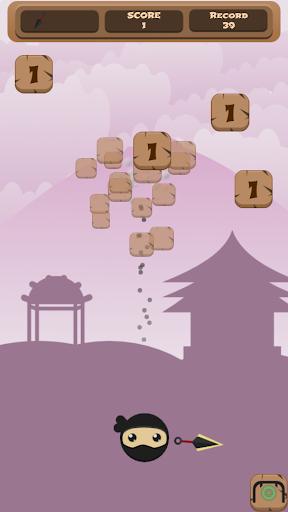 Kunai Master (Be a Ninja Master)  screenshots 5