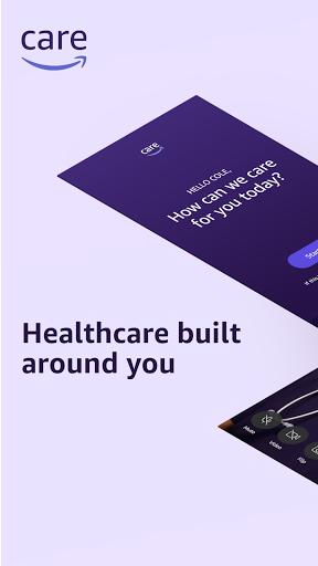 Amazon Care  Screenshots 1