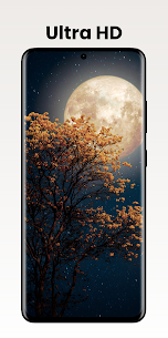 Wallpapers 4K, Backgrounds 3D/HD Pixel 4D Themes 1.6 Apk 2