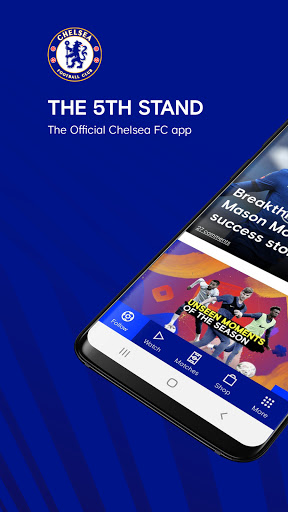 Chelsea FC - The 5th Stand 1.49.0 Screenshots 1