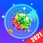 Antivirus Free 2021 - Virus Cleaner