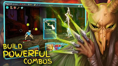 Slay the Spire Android App Screenshot