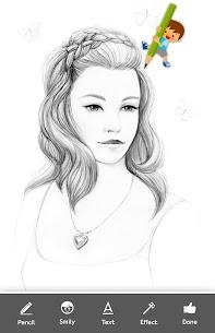 Pencil Sketch Photo Maker 1.3 Mod APK (Unlimited) 3