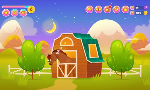 Pixie the Pony - My Virtual Pet 1.43 Screenshots 5