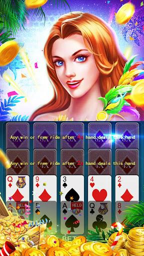Casino 888:Free Slot Machines,Bingo & Video Poker 1.7.1 Screenshots 2