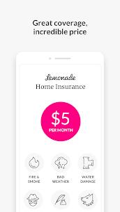 Lemonade Insurance Apk Download 3