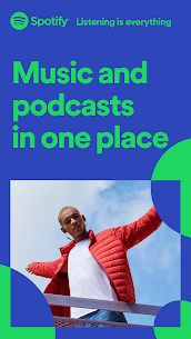 Spotify Premium Mod Apk 8.6.62.197 Unlimited Music Free Download 1