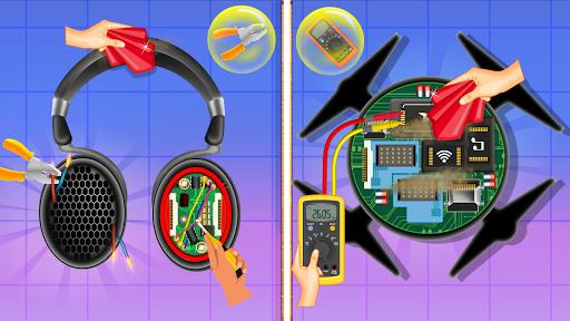 Electronics Repair Master  screenshots 18