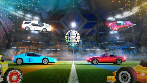 Rocket Car Soccer league - Super Football 1.7 Screenshots 8