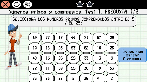 Matemu00e1ticas 13 au00f1os screenshots 10