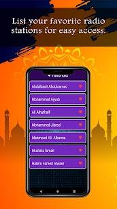 Quran Radio (Gold) 2.2 Apk 5