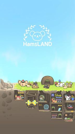 2048 HamsLAND - Hamster Paradise 1.2.4 screenshots 1