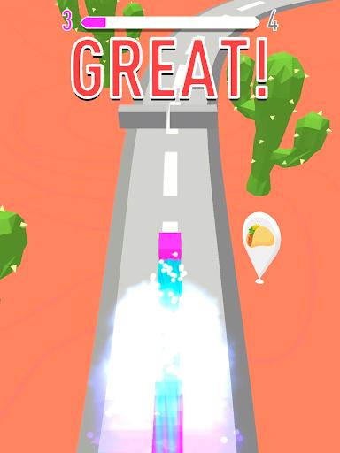 Color Adventure: Draw the Path 1.6.5 screenshots 12