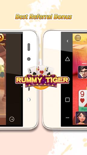 Rummy Tiger screenshots 3