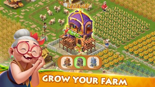Family Farm Adventure Mod Apk (Unlimited Gold/Diamond) 10