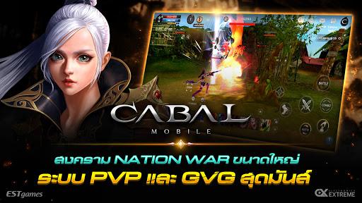 CABAL M 1.1.67 screenshots 12