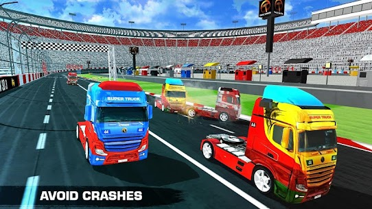 Truck Racing 2018  For Pc – Windows 7/8/10 And Mac – Free Download 2