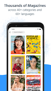 Magzter: Digital Magazines & For Pc | How To Download For Free(Windows And Mac) 1