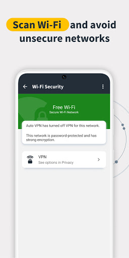 Norton 360: Online Privacy & Security android2mod screenshots 4