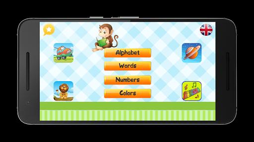 Abc Flashcards - Learn Words 4.2.1093 screenshots 2