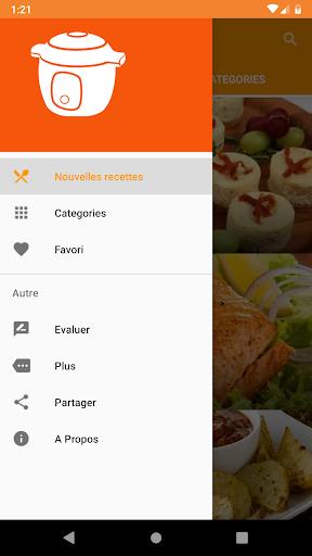 Cuisine Cookeo 6.0.2 Screenshots 3